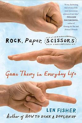 Rock, Paper, Scissors By Fisher, Len